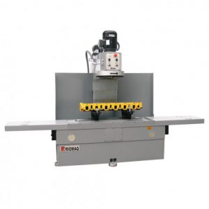 Surface Grinding Mechanical Machine