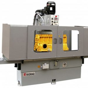 Surface Grinding Hydraulic Machine